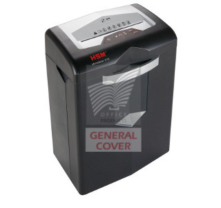 Destructeur de document HSM shredstar X15