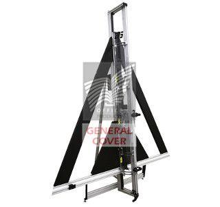 Coupeuse manuelle verticale Sword 165