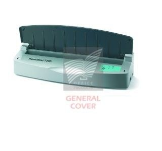 Thermorelieuse GBC ThermaBind T200  - vue 2
