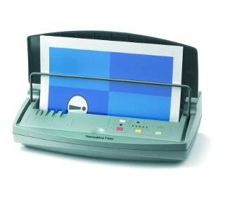 Thermorelieuse GBC ThermaBind T400  - vue 2
