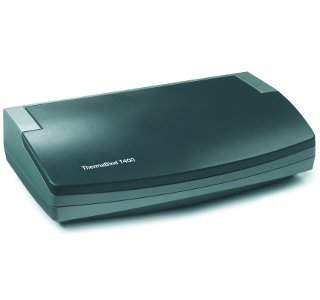 Thermorelieuse GBC ThermaBind T400  - vue 4