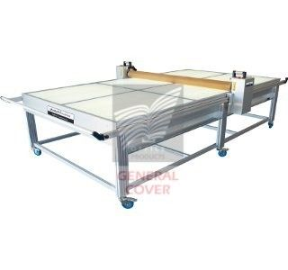Table de lamination 400/163L4 - vue 1