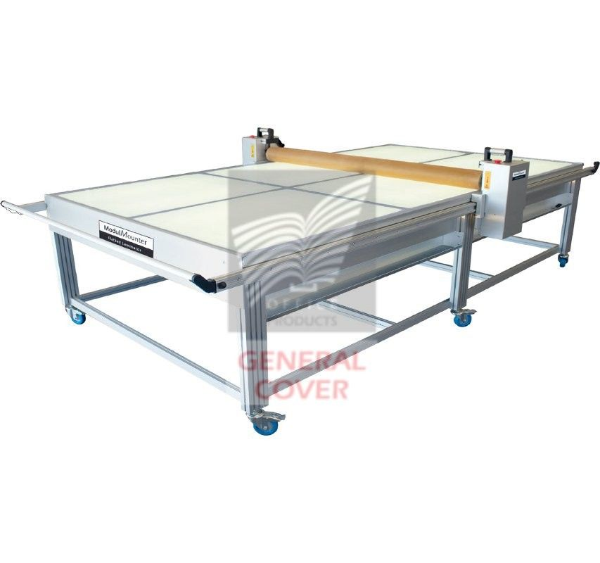 Table de lamination 500/163 - vue 1