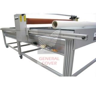 Table de lamination 400/163L4 - vue 2