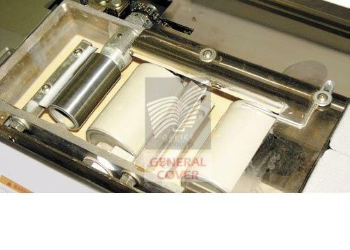 Thermorelieur TC 5500 PUR - vue 2