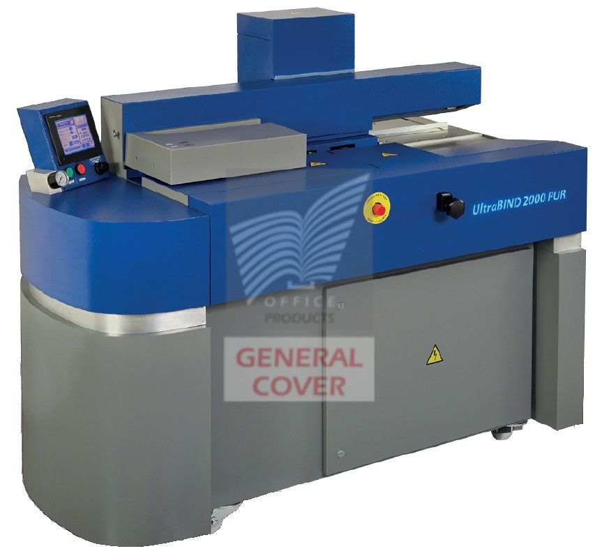 Thermorelieur Duplo UltraBind 2000 PUR - vue 1