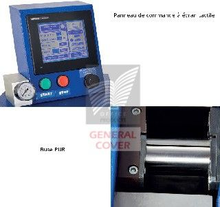 Thermorelieur Duplo UltraBind 2000 PUR - vue 2