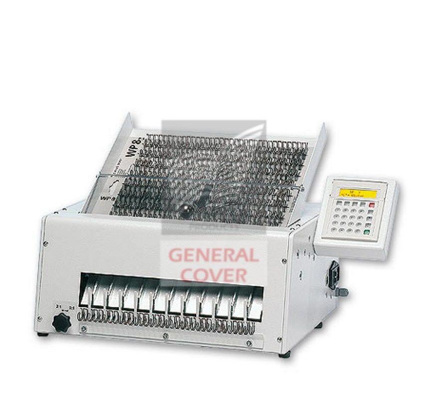 Distributeur automatique Renz WP 300 - vue 1