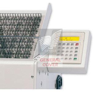 Distributeur automatique Renz WP 300 - vue 3