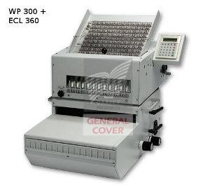 Distributeur automatique Renz WP 300 - vue 4
